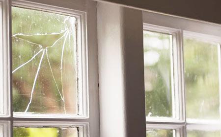 Residential Window Gl Replacement Repair Danny S