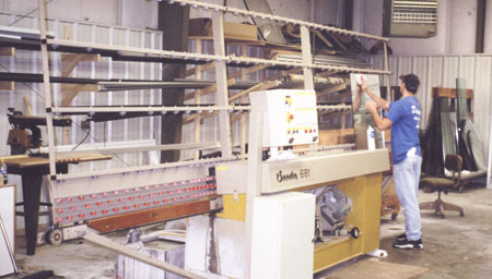 Custom Cut Glass And Mirror Shops Danny S Glass